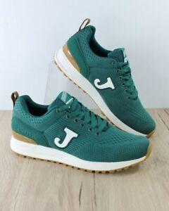 Joma-Scarpe-Sportive-Sneakers-Sportswear-lifestyle-C-800-2015-Verde