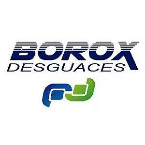 desguacesborox