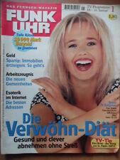 FUNK UHR 1 - 1997 * TV: 10.-16.1. Franziska Rubin >Der König von St.-Pauli<