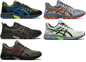 alluminio Classificare protesta  Asics Gel Venture 7 Sps Shoes Shoes Shoes Man Trail Running Kayano Ninbus |  eBay