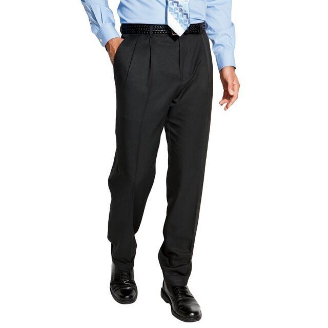 dp clothing comforter at comfort s waist savane store microfiber dress men amazon performance pants