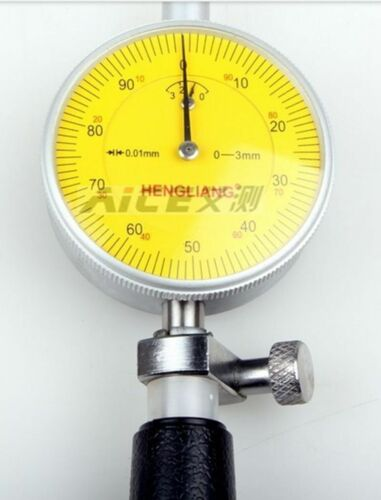 1pc 18-35mm 0.01mm dial bore gage Inner diameter gauge