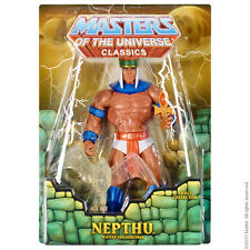 Masters of the Universe Classics - Nepthu - New in stock