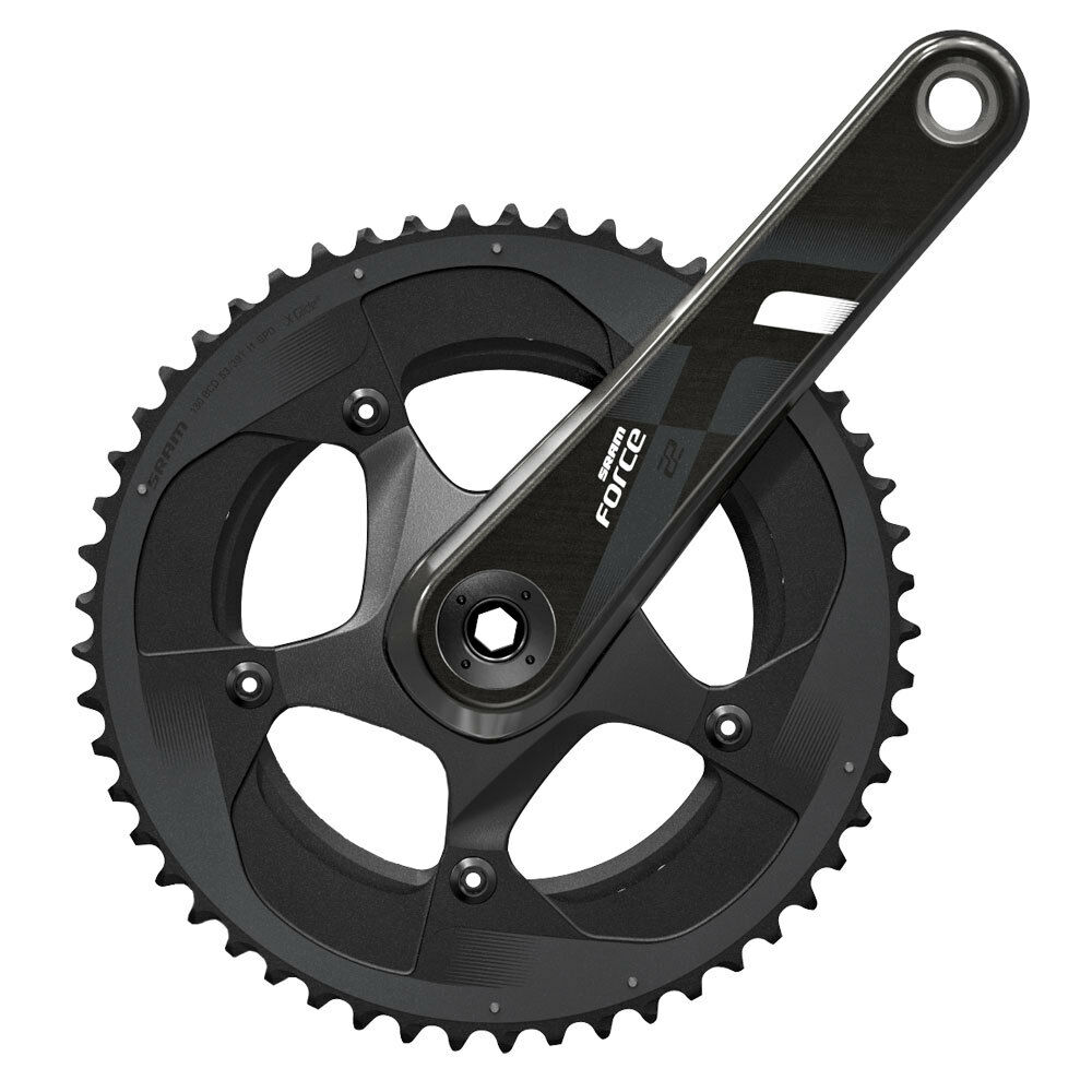 SRAM Force 22 manovella, 3450, 170172,5175mm, GXP, NUOVO