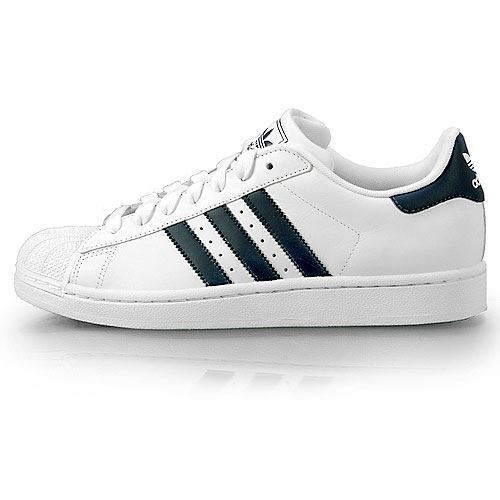 cheaper ed42b aa3d4 adidas Originals Superstar II Mens Fashion Trainers Shoes SNEAKERS ...