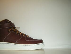 best loved e14aa a4ac3 Details about Nike Air Force 1 High Supreme Special Field Boot QS 10  Leather Work 400895-600