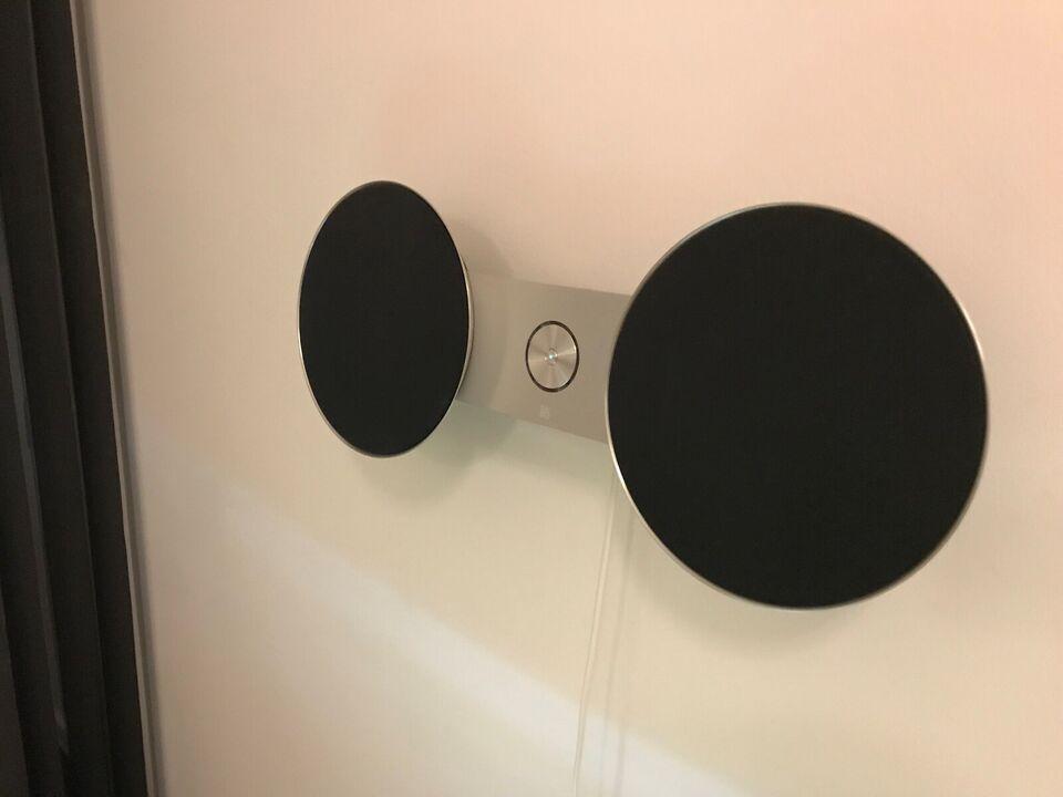 Som ny! Lækker B&O Beoplay A8 med Airplay