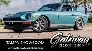 1976 Datsun Z-Series