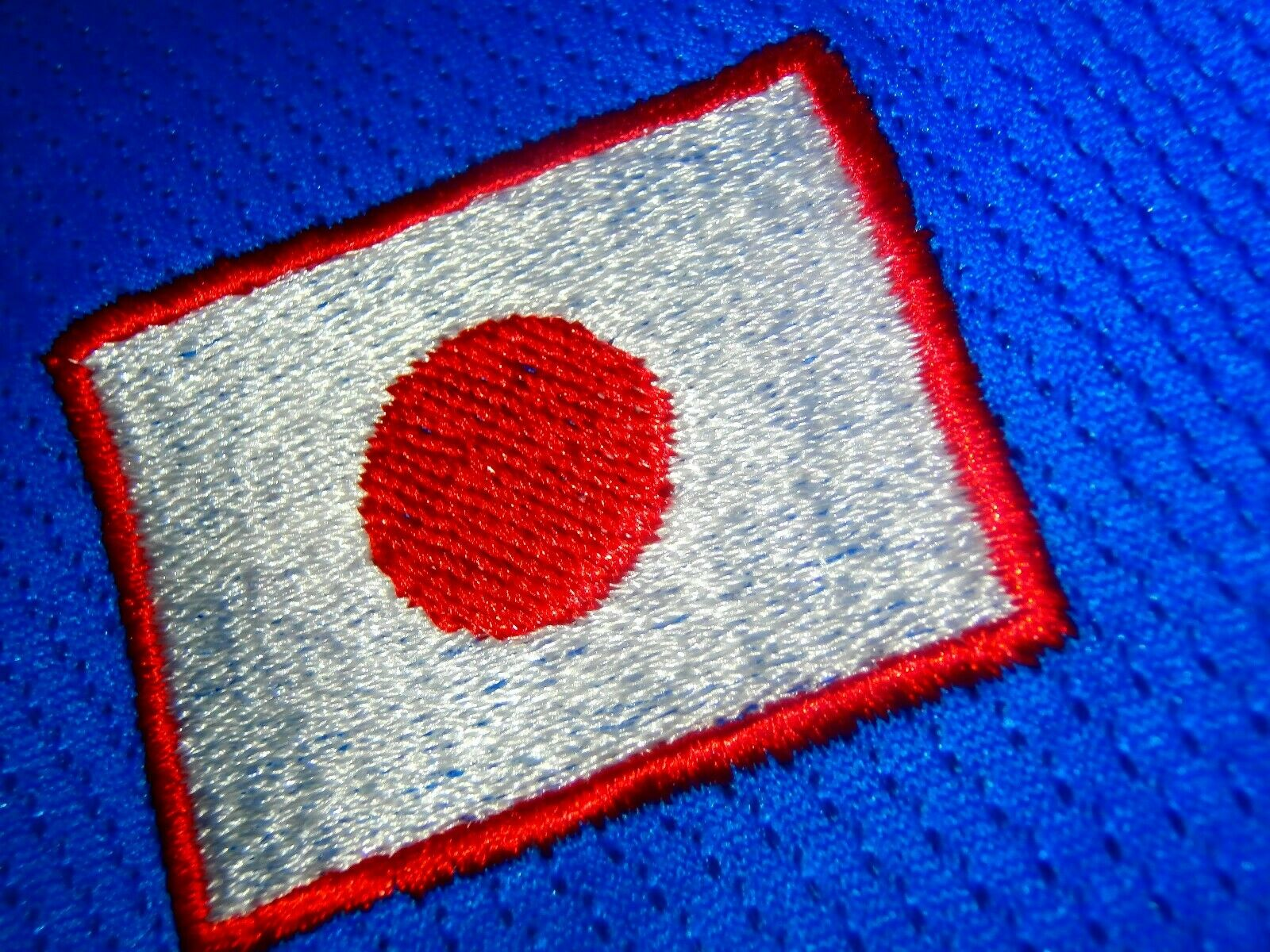 JAPAN NATIONAL TEAM SHIRT JERSEY KIT MEN L 2010 SOUTH AFRICA FIFA WORLD CUP   3