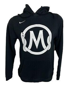 Nike Mamba Sports Academy Black Hoodie