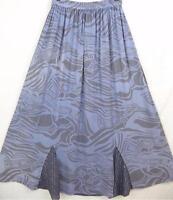Sk50tienda Holavendergoredembroideredrayontribala-line Skirt(os M L Xl?)