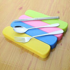 Stainless-Steel-Cutlery-Dinnerware-Sets-Spoon-Fork-Chopsticks-Sets-Tableware