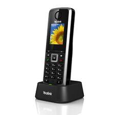 Yealink W52H 5 Line VoIP SIP Cordless Business HD IP DECT Phone Handset OPEN BOX