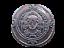 Grecque-Antique-Royaume-Sassanide-Drachme-Reamorcage miniature 1