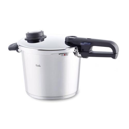 Fissler 6.4qt Vitavit Premium Pressure Cooker 22cm