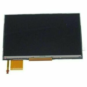 LCD Glass Screen Display Replacement part for PSP 3000 3001 3002 3003 3004 3010