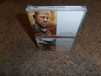 Live Free Or Die Hard The Transporter Double Feature Dvd Brand Sealed Movie