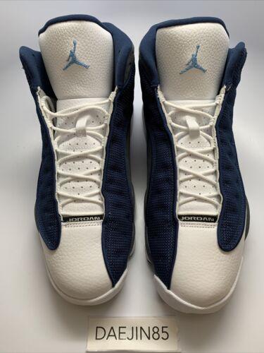 2020 Air Jordan 13 XIII Retro Flint 414571-404 Men