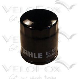 /Ölfilter MAHLE OC731 f/ür Vespa GTS 300 ie Super