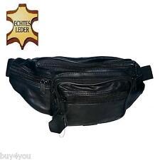 Gürteltasche Bauchtasche Hüfttasche Reise Kameratasche Leder Tasche Handytasche