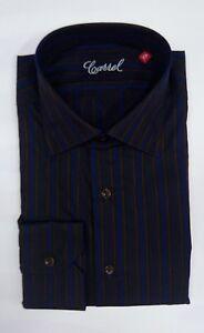 Cotone Tg ̶1̶0̶5̶ 40 63 41 Uomo € Carrel 100 42 Camicia € pxqwZSRn
