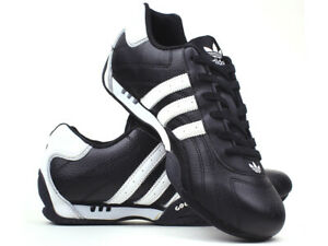 Adidas AdiRacer Low schwarzorange