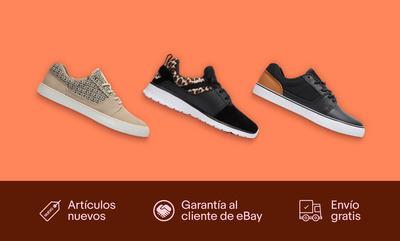Hasta el -40% en zapatos y zapatillas