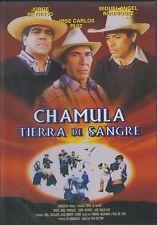 CHAMULA TIERRA DE SANGRE (ARMAGEDON FILMS) NEW DVD SEALED