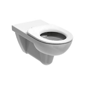 Wand - WC RIMFREE für barrierefreies Bad mit 70 cm Ausladung GEBERIT
