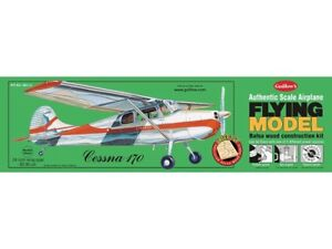 Guillows-1-18-scale-Cessna-170-flying-model-302LC