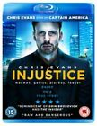 Injustice 5022153403045 With Chris Evans Blu-ray Region B