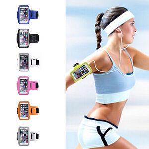 Sport-Laufen-Yoga-Gym-Armbinde-Arm-Band-Fall-Abdeckung-Halter-fuer-Handys