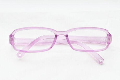Modern Purple Glasses For American Girl Dolls