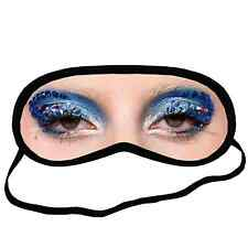 EYM400 LADY GAGA Singer Celebrity Eye Sleep mask Sleeping Eye Mask Party Costume