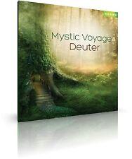 Mystic Voyage Von Deuter (cd) von Silenzio