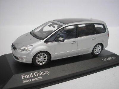 embalaje original Ford Mondeo plata 1:43 Ford//Minichamps nuevo