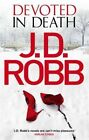 Devoted in Death by J. D. Robb (Paperback, 2016)