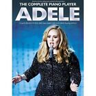 The Complete Piano Player: Adele by Music Sales Ltd (Paperback, 2013)