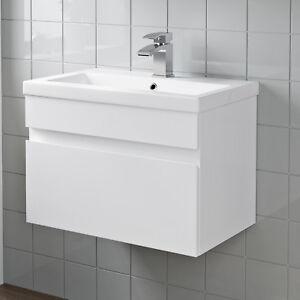 600mm Bathroom Vanity Unit Basin