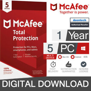 mcafee total protection 2016 review