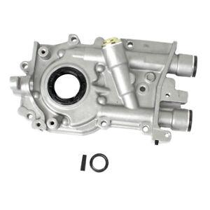 Engine-Oil-Pump-SOHC-Eng-Code-EJ253-Natural-16-Valves-DNJ-OP706