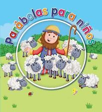Parábolas para niños (Spanish Edition)