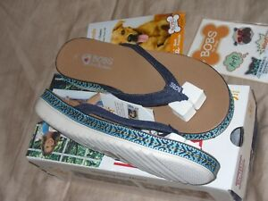 a5a835712f7c Image is loading Skechers-BOBS-For-Women-Sunkiss-Star-Fish-Sandal-