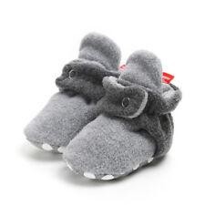 NIB ROBEEZ Shoes Shiloh Brown Booties 0-6m 6-12m 12-18m 0 1 2 2.5 3 4 5 6