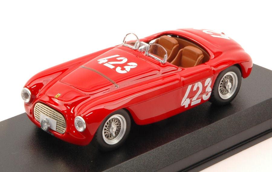 Ferrari 166 MM  423 Winner  Giro Sicilia 1952 Marzotto   Marini 1 43 Model 0345  bienvenue pour acheter