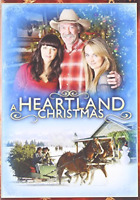 Heartland Christmas Special Dvd