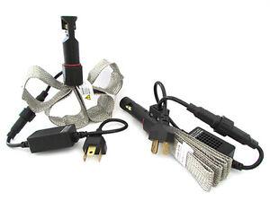 Led-lampe-Headlight-H4-Canbus-Hi-Lo-Zwei-faeden-12V-24V-22W-Groesse-Reduziert-Bian
