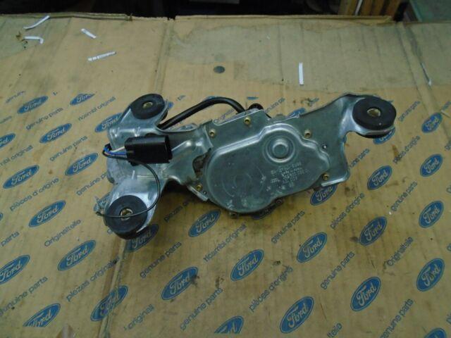 FORD FIESTA WIPER MOTOR. REAR 1995-2001 FREE POSTAGE