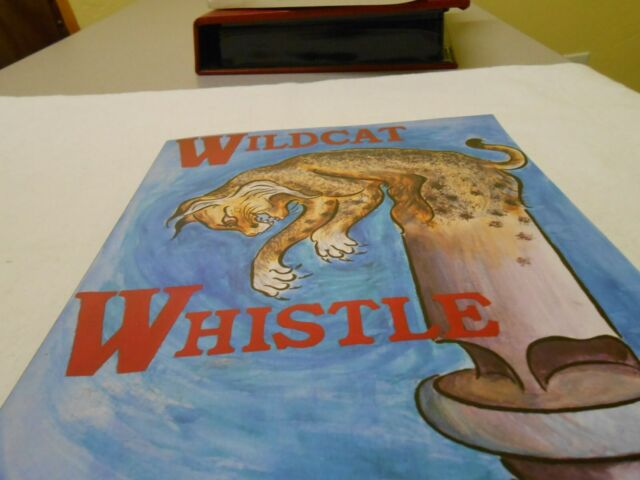 Wildcat Whistle : Folklore, Fishing and Hunting Stories from the Mississippi...