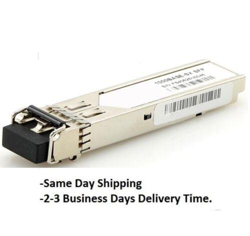183540 HP,HPE J4858C Compatible 1000BASE-SX SFP 850nm 550m DOM